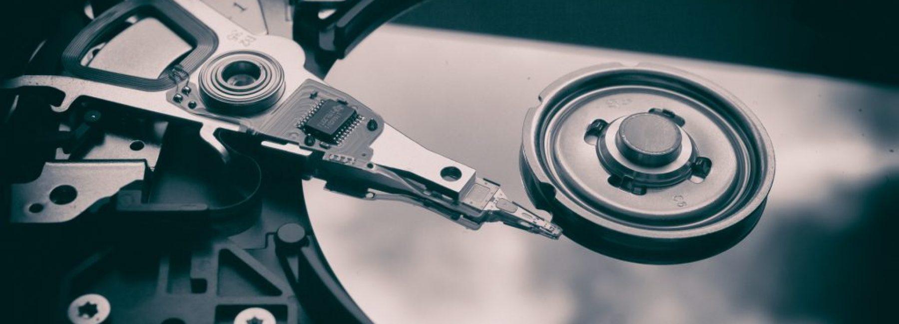 récupération de données disque dur strasbourg