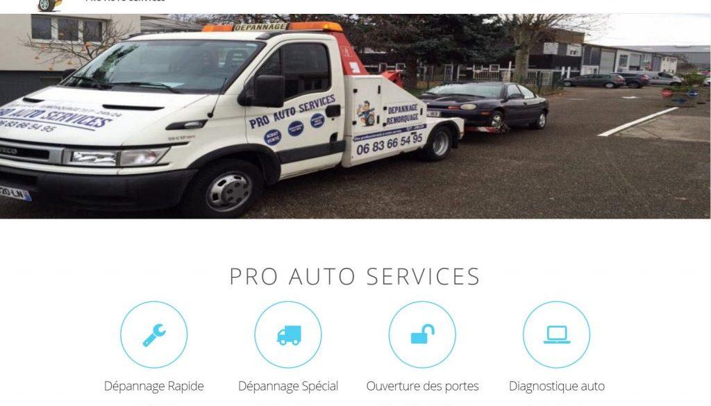 Pro Auto Services v2