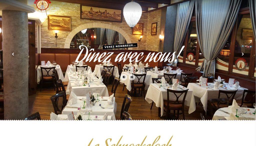 restaurant le Schnockeloch