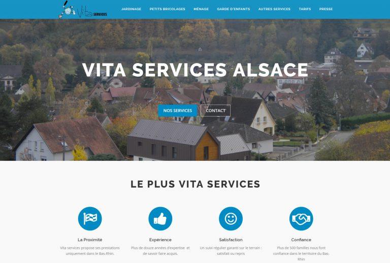 vita services