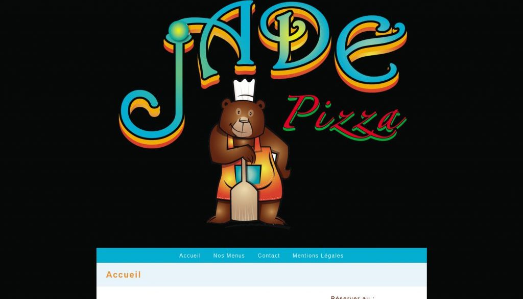 pizza jade