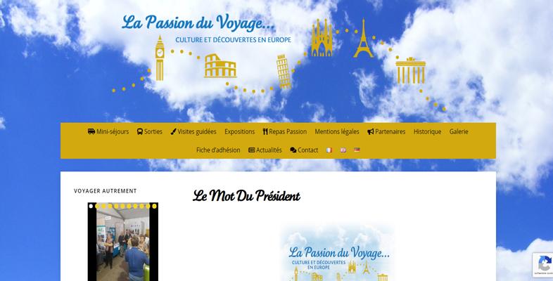 site association