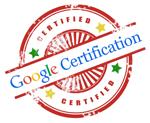 st info google certifié